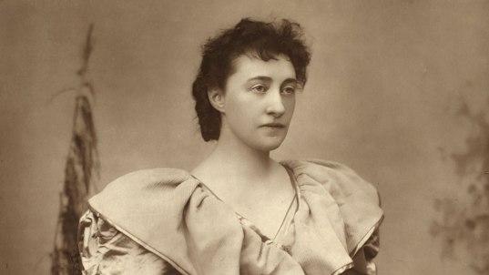 Sarah grand