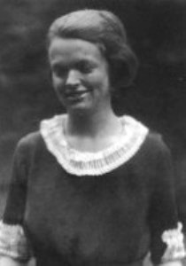Emily Holmes Coleman – the [blank] garden