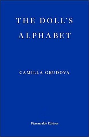 Camilla Grudova