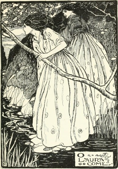 Illustration by Florence Harrison