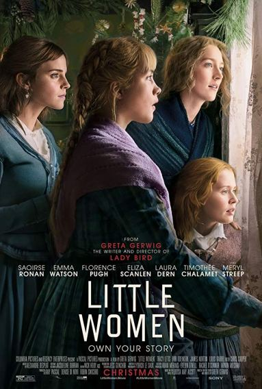 greta gerwig louisa may alcott