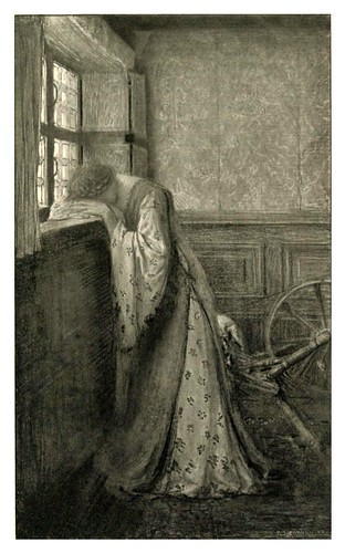 Frederick Simpson Coburn - Marianna, 1909