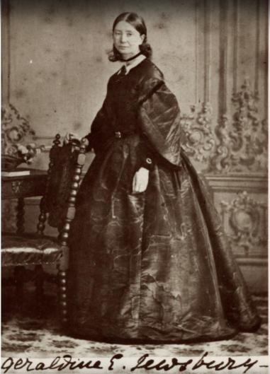 geraldine jewsbury 1850 a