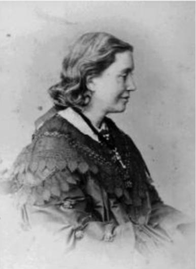geraldine jewsbury 1850