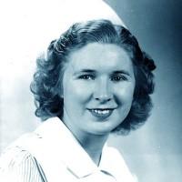 Dorothy Evelyn Smith