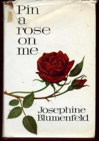 Josephine Blumenfeld