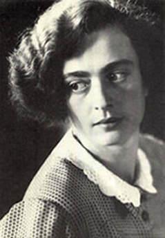 Marie Luise Kaschnitz