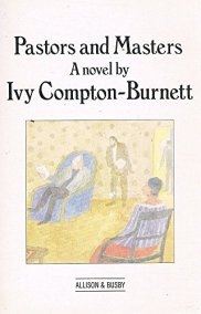 Ivy Compton-Burnett