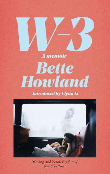Bette Howland