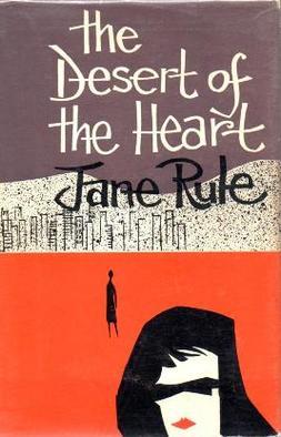 Jane Rule