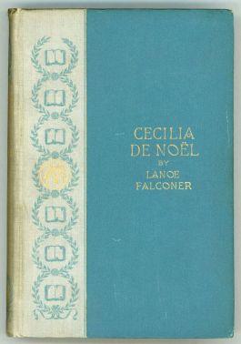 Lanoe Falconer