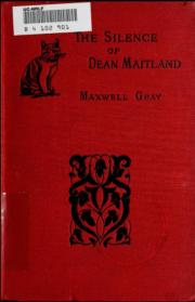 maxwell gray