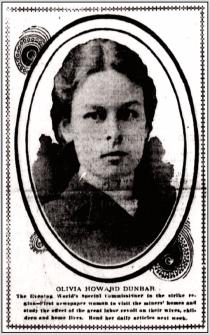 Olivia-Howard-Dunbar-Journalist-NY-Eve-Wld-p1-Sept-15-1900