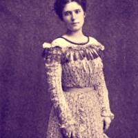 Josephine Daskam Bacon