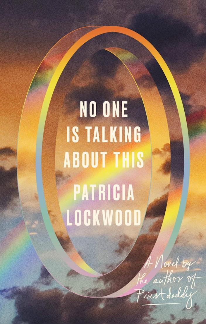 patricia lockwood
