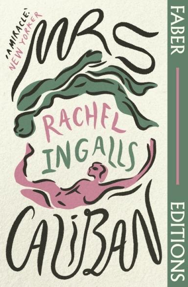Rachel Ingalls